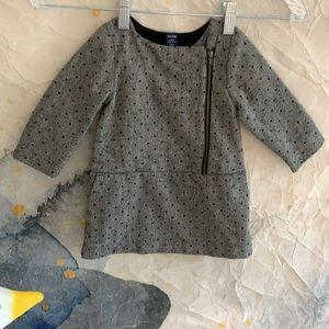 Baby Gap 12-18 months tweed dress